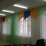 Занавеси Детский сад